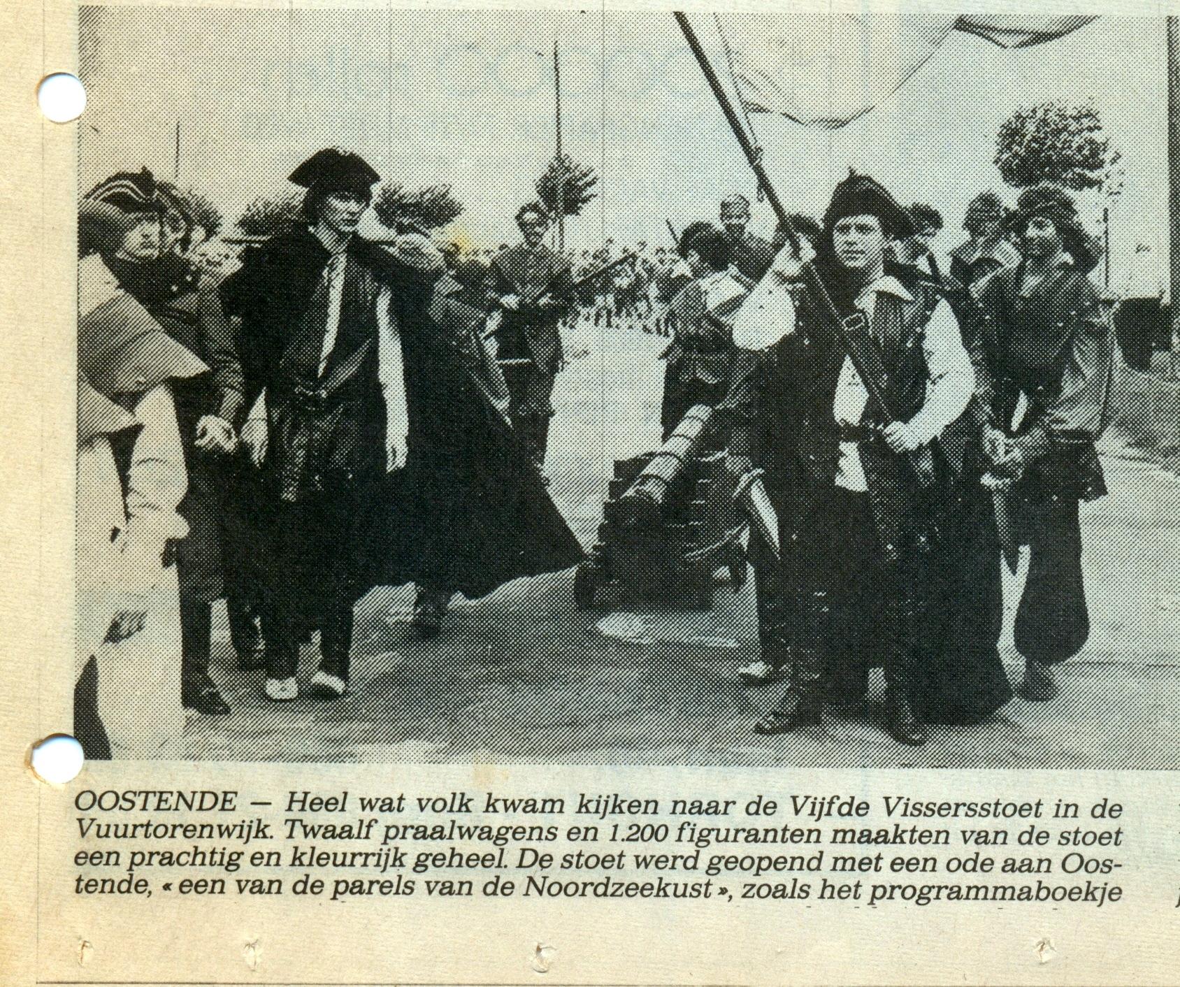 eerste artikel 1978