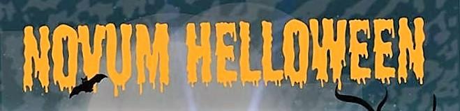 novum helloween