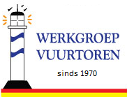 Logo werkgroep vuurtoren