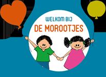 Logo van De Morootjes