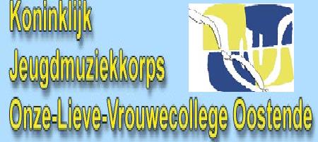 jeugdmuziekkorps olv-college